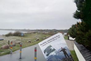 Upplysningsarbete i välbärgade områden – Vellinge kommun