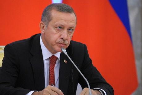 """Erdogan vill """"vända blad"""" i relationen med USA efter senaste diplomatiska framgången"""