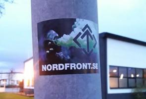 Klistermärken i Helsingborg