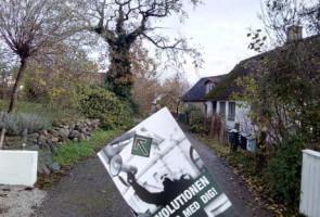 Kamp mot förbrytarna i Vellinge kommun