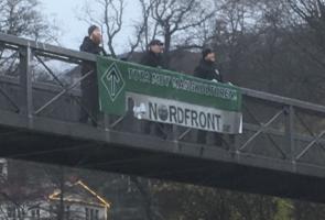 Tuta mot mångkulturen – Göteborg
