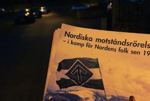 Fortsatt basaktivism i Växjö