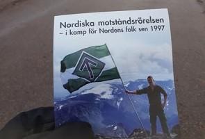 Flygblad i Karlbo/Avesta