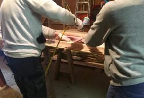 Banderolltillverkning i Värmland