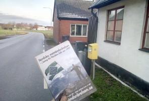 Kamparbete mot förbrytarna i Trelleborgs kommun