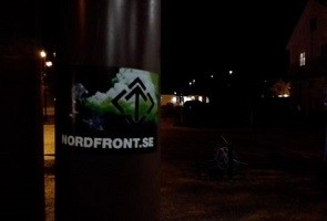 Klistermärken i Herrljunga kommun