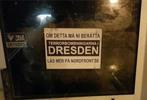 Upplysningskampanj i Borås kommun