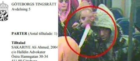 Vem är Sakariye Ali Ahmed? | Nordfront.se